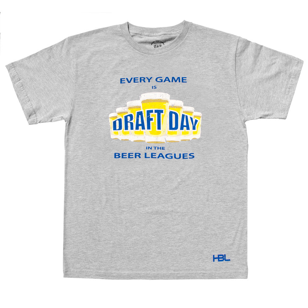 Draft Day (Gray)