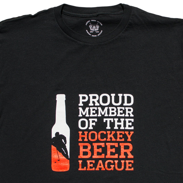 Proud Member Beer League