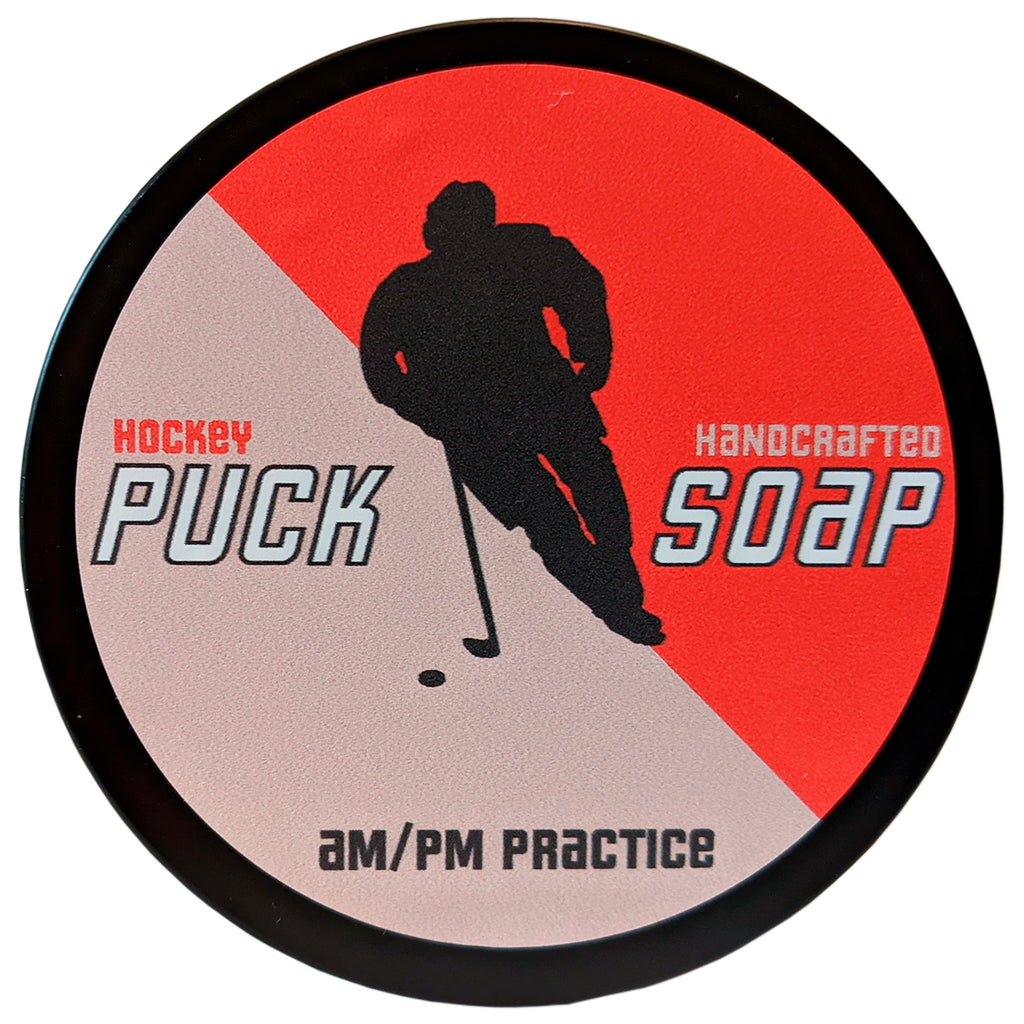 PUCK SOAP - AM/PM PRACTICE