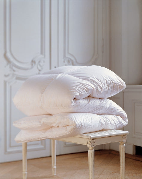 Yves Delorme Mediterranean Light Duvet Collection