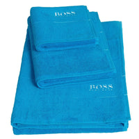 Hugo Boss Plain Bath Linen Collection (15 colors)