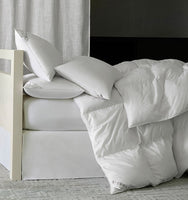 Sferra Cardigan Sleeping Pillow Collection