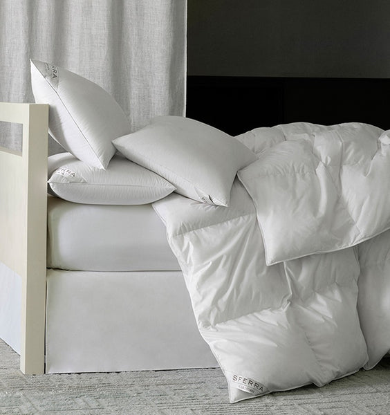 Sferra Cardigan Duvet Collection