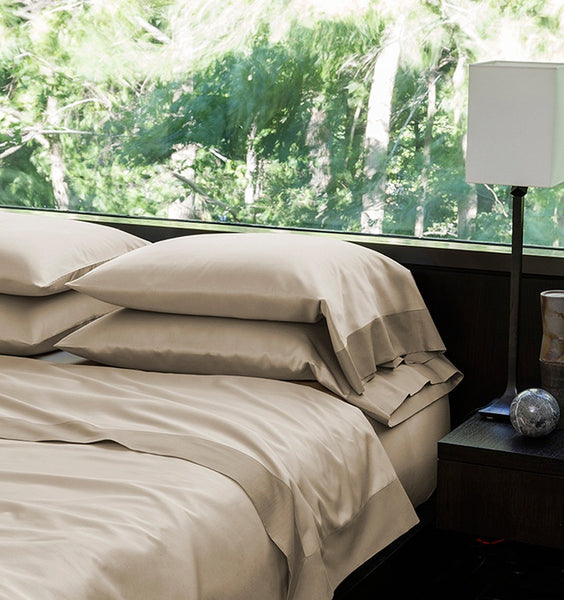Sferra Larro Bed Linen Collection