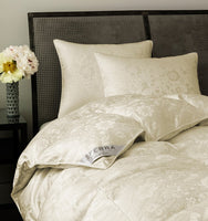 Sferra Snowdon Duvet Collection