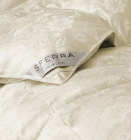 Sferra Snowdon Sleeping Pillow Collection