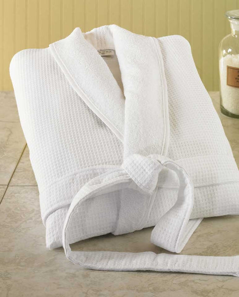 Sferra Hotel Robe Collection: Berkley