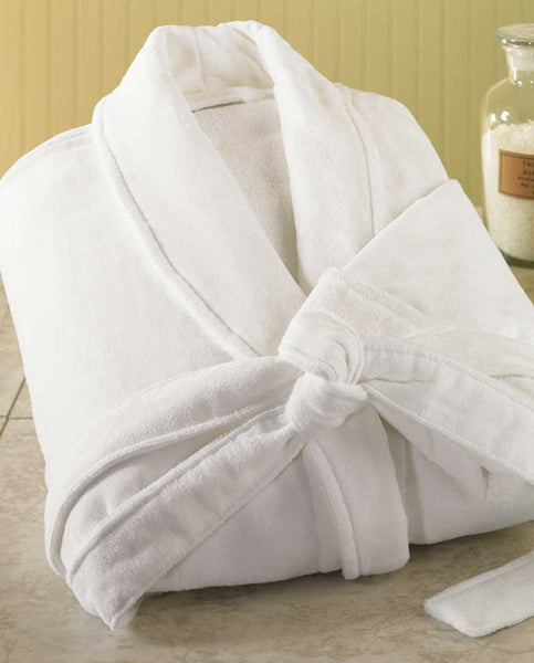 Sferra Hotel Robe Collection: Fairfield