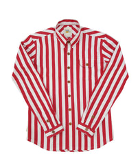 Nautical Stripe (Red) - Product shot