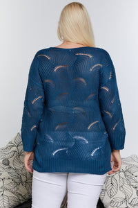 The Tara Sweater