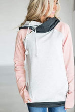 Load image into Gallery viewer, The Vickie Double Hoodie