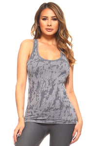 The Amelia Athletic Tank
