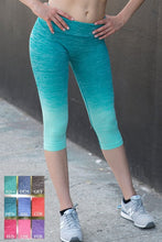 Load image into Gallery viewer, The Ivy Capri Leggings