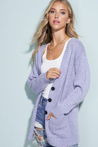 The Spring Cardigan