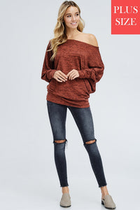 The Raylen Top