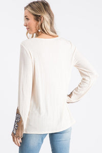 The Hailey Top