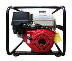THE ALL ROUNDER <span>THE JACK OF ALL TRADES </br><em>8KVA PETROL GENERATOR</em></span>