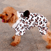 Soft & Comfy Pet Costume - PetsDoo
