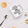 Purrrfect Cat Dad Mug - Funny Gifts, Birthday Gift, Father's Day Gifts - PetsDoo