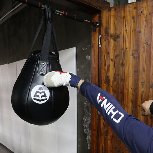 H203 Portable Doorframe Boxing Bag