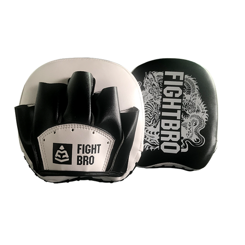 F300-S Sweat focus mitts