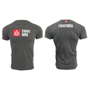F410 Cotton FightBro T-Shirt