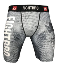 Load image into Gallery viewer, F403 MMA compression shorts