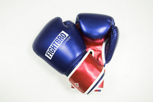 F183-KNX Sweat NC PU sparring kids gloves