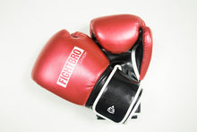 Load image into Gallery viewer, F183-KNX Sweat NC PU sparring kids gloves