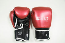 Load image into Gallery viewer, F049-VNX Sweat NC sparring gloves