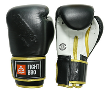 Load image into Gallery viewer, F097-VCX Champ WristLock sparring gloves