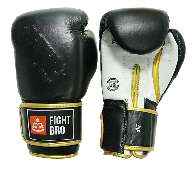 FIGHTBRO F097-VCX Champ WristLock sparring gloves