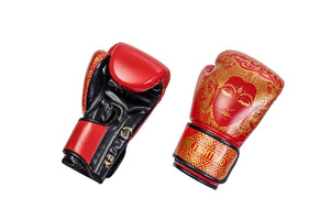 F100-P Sweat Classic PU sparring gloves
