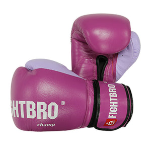 F100-C Champ Boxing Gloves