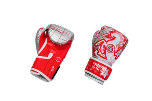 F184-KPX Sweat Classic sparring kids gloves