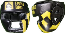 Load image into Gallery viewer, F200-C Champ boxing head guard