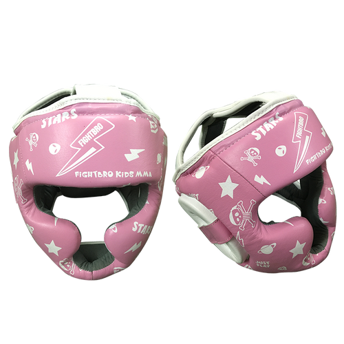 F200K-C Champ kids MMA head guard