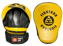 Load image into Gallery viewer, F301-S Sweat contoured focus mitts