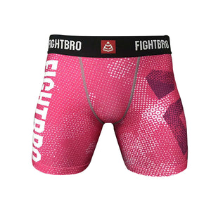 F403 MMA compression shorts