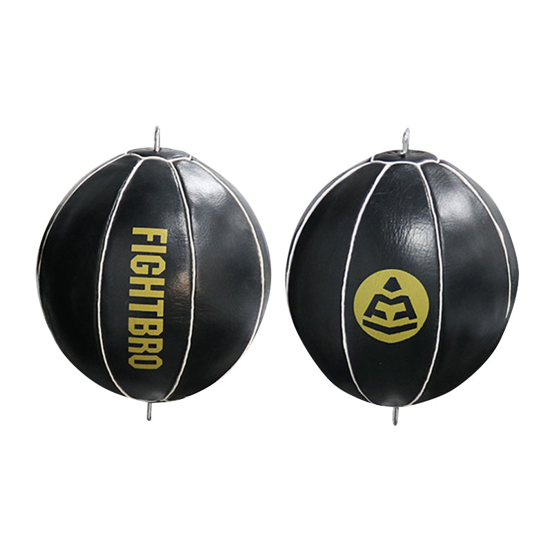 FIGHTBRO F801-C Double-end speed ball, cow-hide