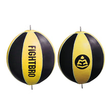 Load image into Gallery viewer, FIGHTBRO F801-C Double-end speed ball, cow-hide