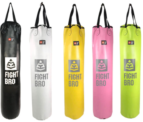 F850-D 6FT straight punching bag