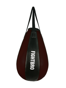 Tear-drop bag, Duron, 93cmx38cm, unfilled, 40Kg after filled
