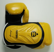 Load image into Gallery viewer, F099-VCX Champ WristSafe Sparring Gloves