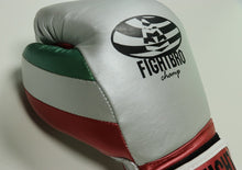 Load image into Gallery viewer, F098-VBX Champ Metallic Mosaic Sparring Gloves