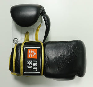 F097-VCX Champ WristLock sparring gloves