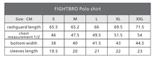 Load image into Gallery viewer, F412 FightBro Polo Shirt
