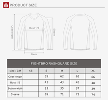 Load image into Gallery viewer, F400 Rashguard V1 Three Colors
