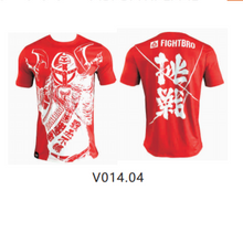 Load image into Gallery viewer, F411 Polyester FightBro T-Shirt