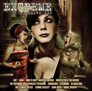 EXTREME clubhits 12 (CD)